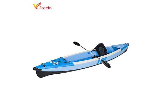 Inflatable Kayak, FKS-340AB Photo 1