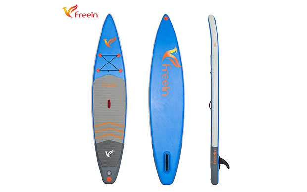 Touring Paddle Board 11'6&quot, FST-350DB Photo 1